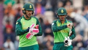 ICC World Cup 2019: South Africa predicted XI against Afghanistan - Pacer likely to return