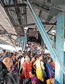 Signal snag onCR leads to delays, cancellations of Mumbai suburban railway services