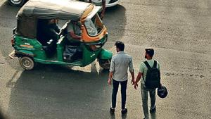 Of 1,376 road fatalities in the city recorded by Gurugram police from 2016 to 2018, 545 were pedestrians, data compiled by Haryana Vision Zero reveals.