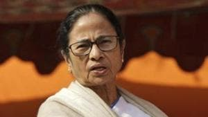 CM Mamata Banerjee plans a mass contact programme in villages to enhance the party's support base, according to senior TMC leaders.(AP File Photo)