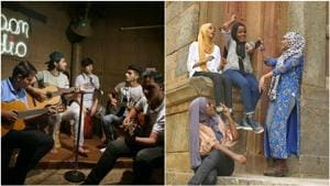Sounds of nostalgia: Celebrating World Refugee Day with music