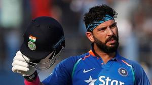 Yuvraj Singh to play for Toronto Nationals in Global T20 Canada