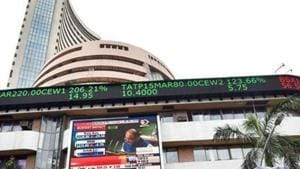 According to experts, domestic investors took cues from firm global markets that rallied after the US Federal Reserve's policy outcome.(PTI Photo/ Representative Image)