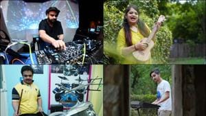 World Music Day: Music is the strength of these specially abled people