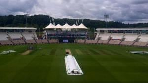 Rose Bowl, Southampton, the venue for India vs Afghanistan World Cup match(twitter)