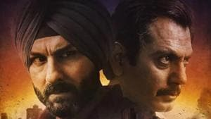 Sacred Games 2 delayed as Saif Ali Khan, Nawazuddin Siddiqui are too busy? Saif refutes claims