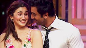 Alia Bhatt wishes 'nazar na lage' to her relationship with Ranbir Kapoor: 'He's not difficult. He's a gem'