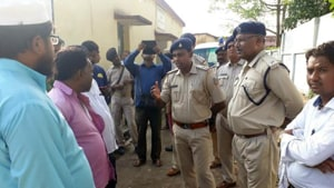 A day after a man was allegedly lynched on suspicion of theft near Jamshedpur, Jharkhand minister CP Singh on Monday said that it was wrong to politicise such incidents and the state government will conduct an investigation into the matter.(Manoj Kumar/ Hindustan Times)