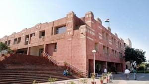 Amid controversy, JNU defers discussion on Hindi being a subject in UG programmes
