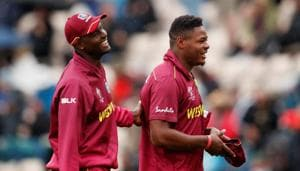 World Cup, West Indies vs India: Tough challenge for Jason Holder(Action Images via Reuters)