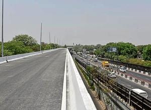Signage not ready, new RTR flyover will not open this month