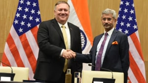 India, US vow to work as friends to resolve issues