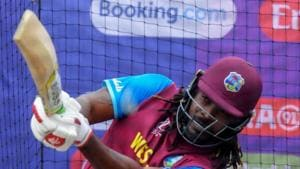 ICC World Cup 2019: Before India tie, a twist to Gayle's tale