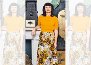Designer-turned-campaigner, Carry Somers, brought a semblance of equality in the world of fashion with the popular hashtag #WhoMadeMyClothes