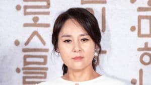 Korean actor Jeon Mi-seon found dead in a hotel, cops say she was depressed