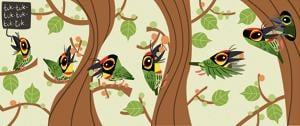 Interview: Rohan Chakravarty on his book, Bird Business