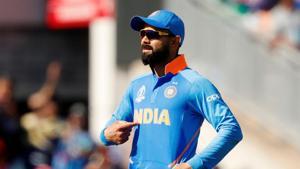 Cricket World Cup: Virat Kohli(Action Images via Reuters)