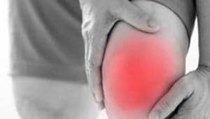 People with rheumatoid arthritis wake up with stiff and painful joints, but experience an easing of pain as the day progresses.(Shutterstock / Representative Image)