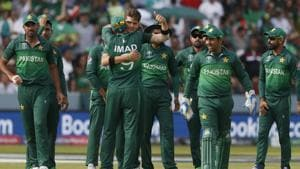 World Cup 2019: Shaheen Afridi star in Pakistan's consolation win over ...