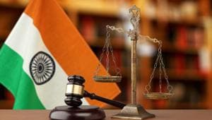 The Juvenile Justice Boards (JJB) in Nalanda on Friday asked a minor charged of theft to recite national anthem before acquitting his case.(Getty Images/iStockphoto)