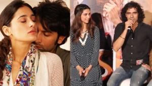 Imtiaz Ali wanted to cast Deepika Padukone in Rockstar before he chose Nargis Fakhri for the role.