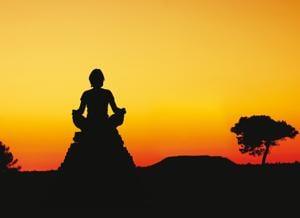 Vipassana, which means to see things as they really are, is one of India's most ancient techniques of meditation(Getty Images)