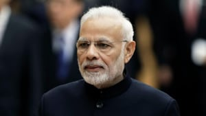 The government issued a separate expression of interest on June 20 for an Indian shipyard to build the submarines at a cost of 450 billion rupees ($6.6 billion). The program is already delayed by at least three years.(AFP FILE)