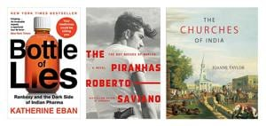 HT Picks – The most interesting books of the week