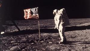 The Moon now has hundreds of artifacts. Should they be protected?