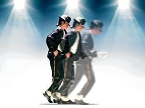 Michael Jackson first performed the famous dance move in 1983