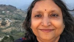 Anshula Kant, managing director of the State Bank Of India, has been appointed as managing director and chief financial officer of the World Bank(Anshula Kant/Twitter)