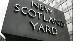 The new row centered around a statement by Scotland Yard's assistant commissioner Neil Basu .(FILE PHOTO.)