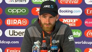 'Tough to swallow': Kane Williamson on 'Super-Over' decider in World Cup final