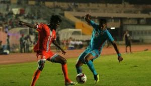 India face Syria in last league match of Intercontinental Cup(@IndianFootball)