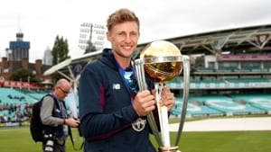Should ENG-NZ have shared the trophy? Former Australia coach has his say