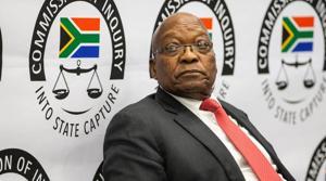 On deals with Gupta family, Jacob Zuma says 'I put them into trouble'