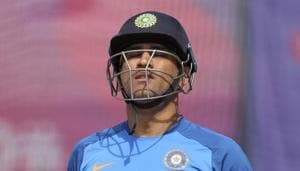 World Cup done, all eyes on MS Dhoni retirement