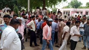 9 killed, 20 injured in UP gunfight between 2 groups over property dispute