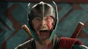Thor 4 will bring together star Chris Hemsworth and director Taika Watiti.