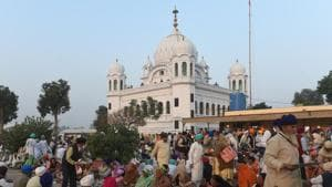 US reiterates support for Kartarpur Corridor, says will help build people-to-people contact
