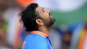 World Cup 2019: Rohit Sharma's eight-year project