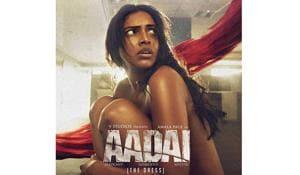 Amala Paul and Ramya feature in Aadai.