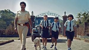 Typewriter review: Purab Kohli leads a cast dominated by kids in Sujoy Ghosh's new Netflix series.