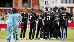 England, NZ sharing World Cup would have been apt