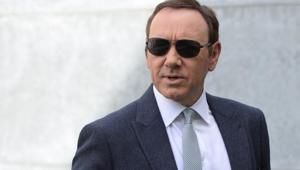 Charges dropped in US sex assault case against Kevin Spacey