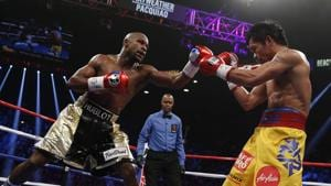 Mayweather 'zero interest' in Pacquiao rematch - Reports