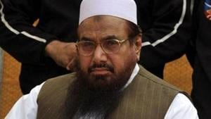 Pakistan wasn't searching for Hafiz Saeed, he was 'living freely': US committee