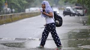 Noida likely to experience more rain on Thursday-Friday