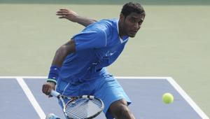 Ramkumar Ramanathan exits from Hall of Fame Open