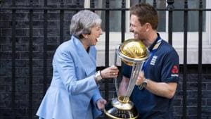 World Cup 2019: What next after England trophy win? Eoin Morgan addresses future